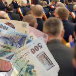 Vești halucinante despre pensiile speciale din România, în timp ce cetățenii nu au bani de facturi și mâncare