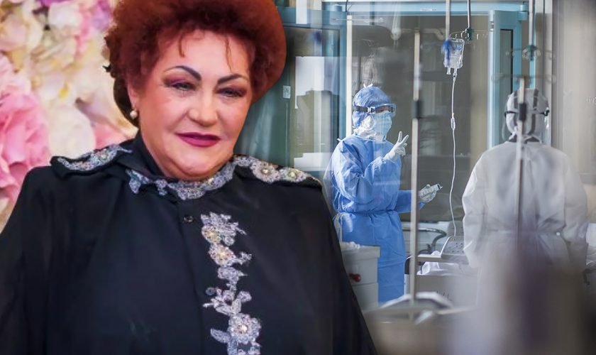 Vești triste pentru Elena Merișoreanu de la medici. Ce i-au spus chiar azi