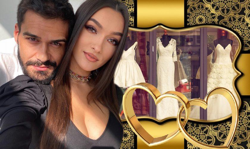 Viviana Sposub și George Burcea se căsătoresc? Cine a scăpat porumbelul, în direct la TV
