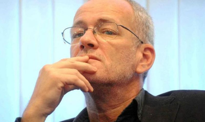 Fostul preşedinte al Televiziunii Române a murit. Cine era Alexandru Sassu