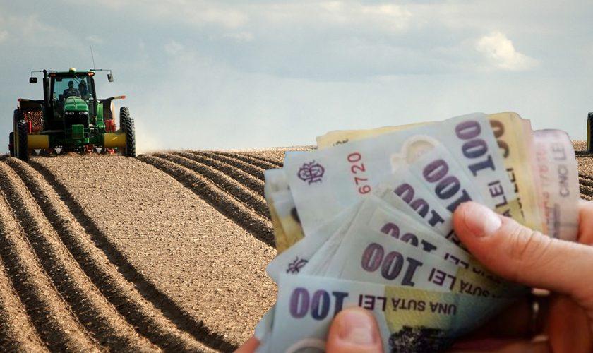 Ce preț infim are un hectar de teren agricol în România. Nu e de mirare că investitorii străini vin aici