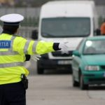 Poliția Română, avertisment pentru șoferi în acest weekend. Ce restricții de circulație vor fi în București