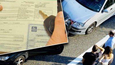 Vești proaste pentru milioane de șoferi români. Firma de asigurări care e aproape de faliment