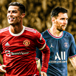 Cristiano Ronaldo, peste Messi. Forbes a dat verdictul așteptat de o lume întreagă