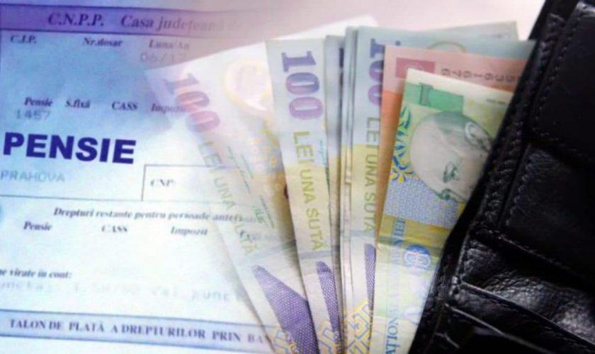 Se schimbă pensiile în România: totul vine de la Bruxelles. Când ieși la pensie, cum se va mări