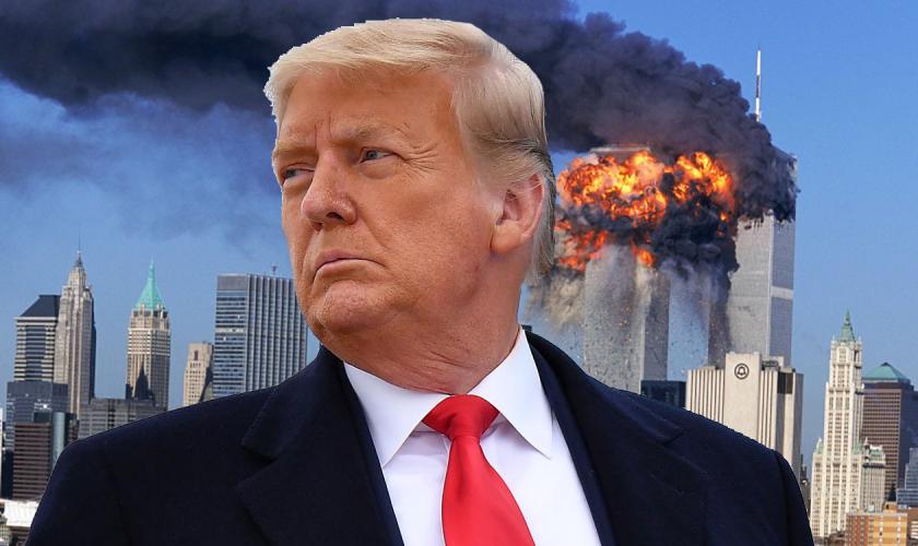 Ce va face Donald Trump în ziua comemorării atacurilor de la 11 septembrie: 'Rușinos'