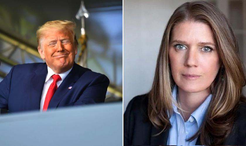 Donald Trump și-a dat în judecată nepoata. Câți bani cere despăgubiri