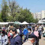 Actualizări de ultimă oră cu privire la spațiile publice din București în care masca devine obligatorie. CMBSU și-a recunoscut greșeala