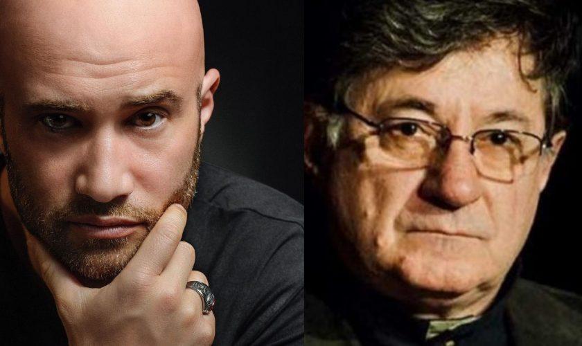 Mihai Bendeac a presimțit moartea lui Ion Caramitru? Ce a făcut juratul iUmor cu o zi înainte de moartea actorului VIDEO