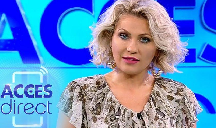 Derapaje majore la Acces Direct, emisiunea prezentată de Mirela Vaida. Ce s-a mai întâmplat acum