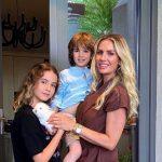 De ce nu mai are bonă Andreea Bănică pentru băiatul de 5 ani. Soțul său a pus piciorul în prag: 'Gata'
