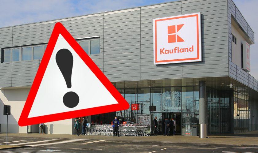 Alertă majoră pentru toți clienții Kaufland România. Ce mesaj au primit pe telefoane