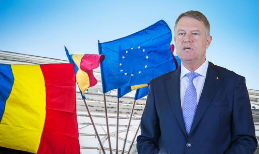 Vești bune pentru România. Klaus Iohannis a făcut anunțul oficial, ce a decis Comisia Europeană