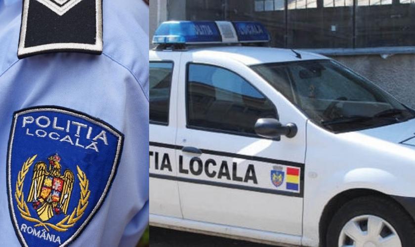 De ce iau românii atât de multe amenzi de la Poliția locală. S-a aflat acum motivul real