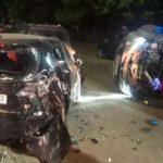 Ultima oră! Accident grav în sectorul 6 al Capitalei. Șapte mașini implicate și patru victime