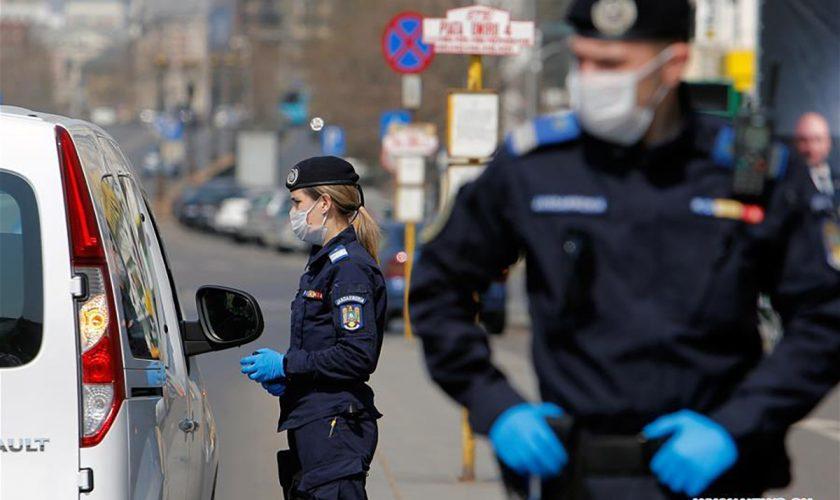 Restricții în București de luni?! Rata de incidență a depășit 2 la mie, ce s-ar putea impune