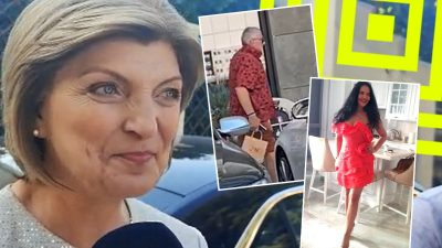 Mama Simonei Halep arată senzațional pentru nunta fiicei sale. Dar Ioana și Ilie Năstase vor atrage toate privirile VIDEO EXCLUSIV