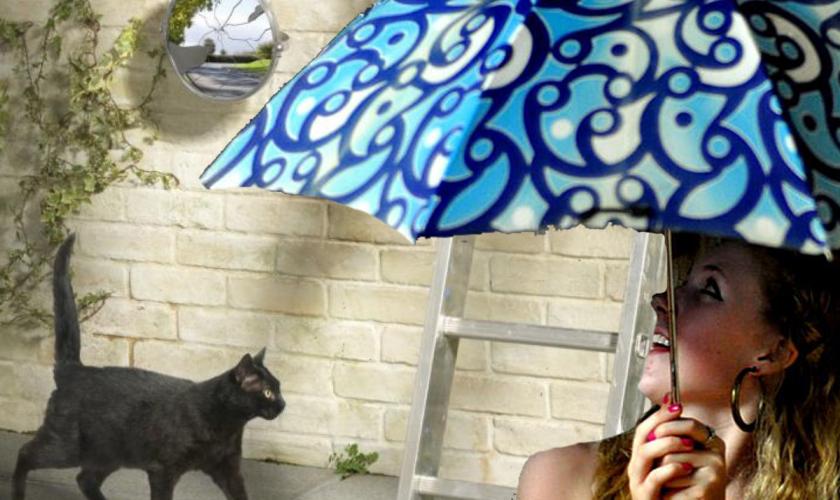 Superstițiile bizare din lume. De ce nu trebuie să deschizi umbrela în casă, de fapt