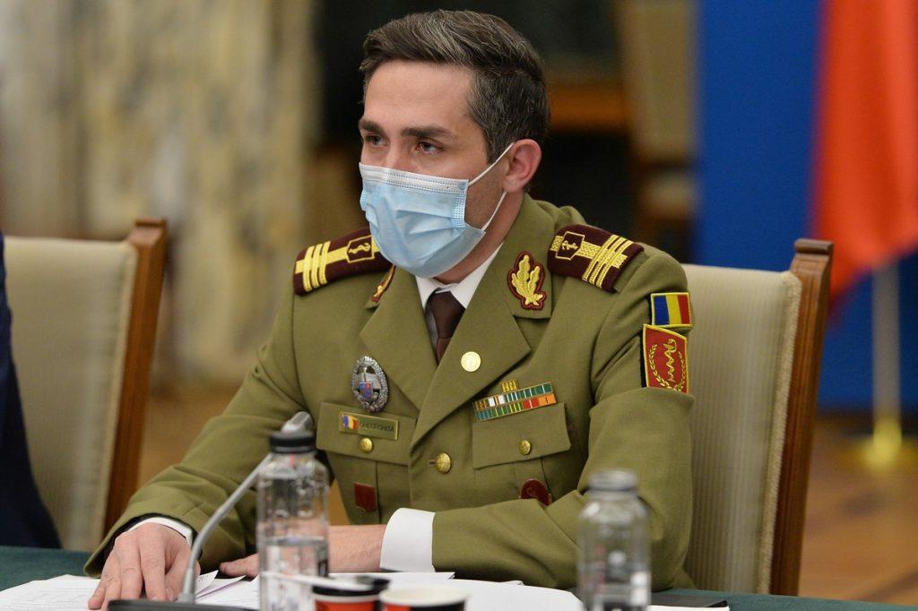 Medicul Valeriu Gheorghiță, despre eficiența dozei a treia. Anunțul categoric în lupta cu tulpina delta