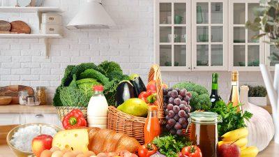 Alimentele pe care toți românii trebuie să le aibă în casă. De ce sunt atât de importante