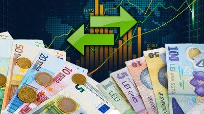 Curs BNR pentru 26 octombrie 2021. Care va fi cotație euro pentru astăzi