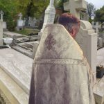 Marele actor al României pe care toată lumea l-a uitat. Mormântul lui nu are nici flori, nici lumânări FOTO EXCLUSIV