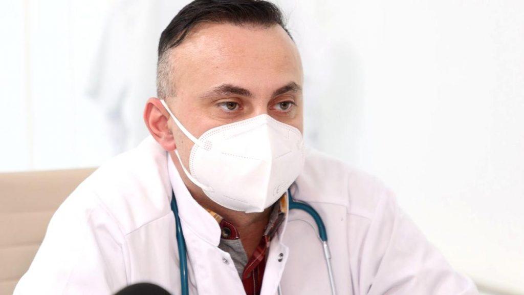 Medicul Adrian Marinescu, avertisment sumbru pentru români. Ce se întâmplă până la finalul lunii