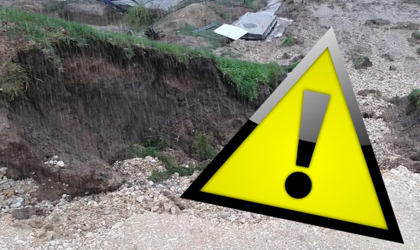 Pericolul major care vizează românii din 10 județe. Ce se poate întâmpla aici