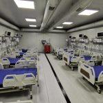 Problemele de la Spitalul Lețcani par să nu se mai termine. De ce nu s-a găsit nicio soluție pentru pacienții internați cu COVID-19