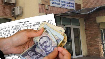 Salariu minim brut de 3.000 de lei pentru acești români. PSD a făcut propunerea inedită