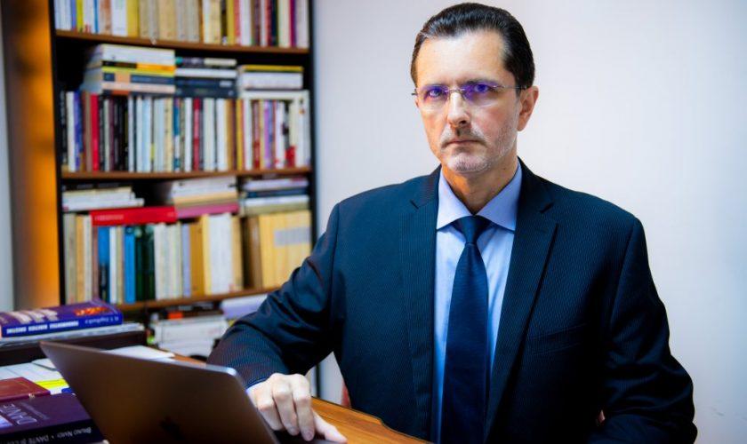 Ce spune purtătorul de cuvânt al Patriarhiei Române despre investigația Recorder.ro – Clanul Marelui Alb