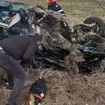 Accident teribil cu 3 morți în Botoșani. Unde au fost găsiți cei trei tineri după tragedie