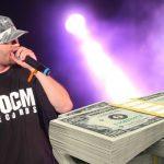 Câți bani câștigă Cheloo pentru concertele în București. Suma este mult mai mare pentru provincie EXCLUSIV