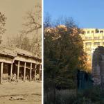 Comoara istorică din București pe care autoritățile au uitat-o. E din cărămidă țesută