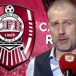 Edi Iordănescu a îngenuncheat CFR Cluj. Suma colosală pe care trebuie să o încaseze de la ei