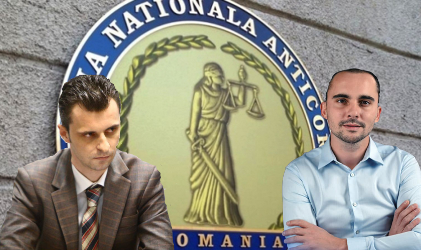 DNA a început urmărirea penală a deputatului Cosmin Şandru, care a promis funcţii unui parlamentar AUR
