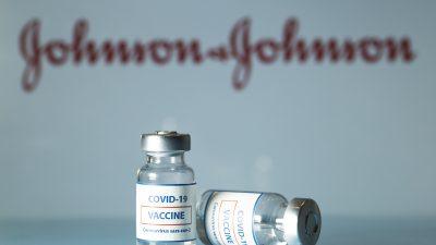 Câte doze de vaccin Johnson&Johnson ajung în România. Anunț de ultim moment