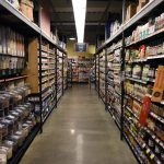 Cum ascund magazinele din Marea Britanie lipsa produselor. Imaginile au devenit virale