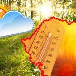 Meteo ANM. Vremea se schimbă radical de săptămâna viitoare. Temperaturi neobişnuit de mari pentru această perioadă