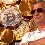 Ce lovitură a primit Neluțu Varga. Patronul CFR a pățit-o din cauza bitcoin