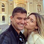 Cristian Boureanu s-a cuplat cu sosia Laurei Dincă. Cine este şi cum arată noua lui iubită