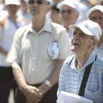 Se întâmplă cu pensionarii din România. Este un record şi fără precedent în statistici