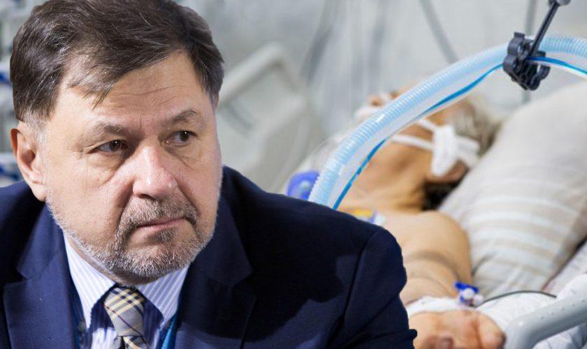 Alexandru Rafila, avertisment de ultimă oră pentru persoanele nevaccinate. La ce mare pericol sunt expuse în această perioadă