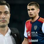 Răzvan Marin, dezvăluiri despre planurile din vestiarul echipei naționale. Cum vor să îl întoarcă pe Mirel Rădoi