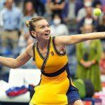 Noul clasament WTA din această săptămână. Veste bună pentru Simona Halep
