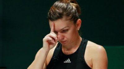 Ce probleme de sănătate majore a avut Simona Halep la Transylvania Open. Primele declarații ale sportivei