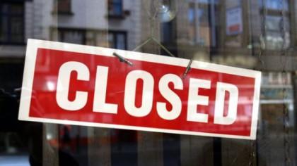 Se închid două fabrici importante din România! Au pus lacătul. Zeci de oameni vor fi concediați