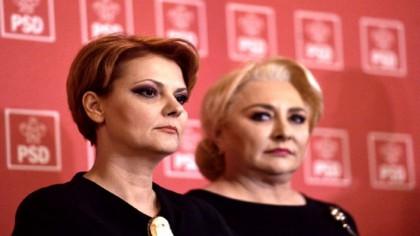 Olguţa Vasilescu, făcută praf: Habarniştii din PSD! Este de toată jena ce face zilele acestea