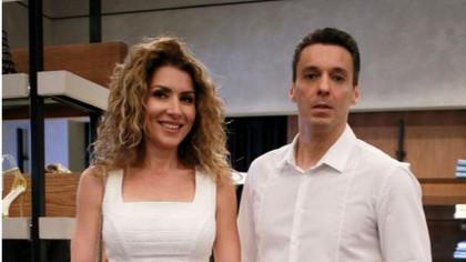 Panică totală pentru Carmen Brumă: Am zis că e sfârșitul lumii! Ce o îngrijorează pe iubita lui Mircea Badea
