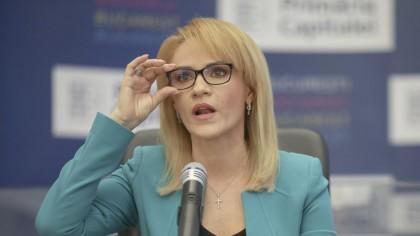 Gabriela Firea e în stare de ȘOC. Se întâmplă fix înainte de alegeri. Probleme penale